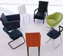 focus group chairs